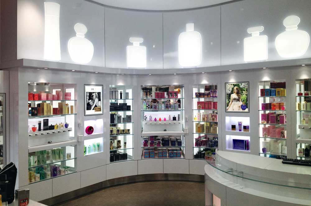 Fresh Cosmetics New York