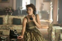 Vanessa Kirby in The Crown