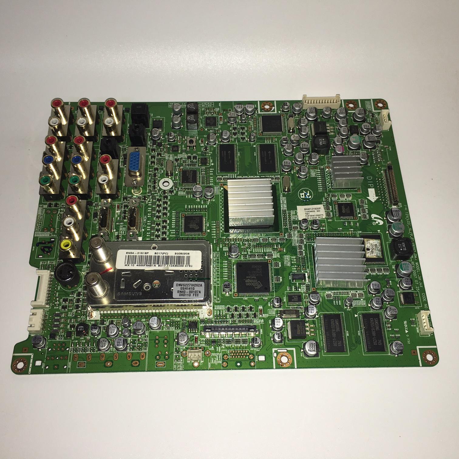 Samsung BN94-01518P (BN41-00937A) Main Board for LNT4665FX/XAA