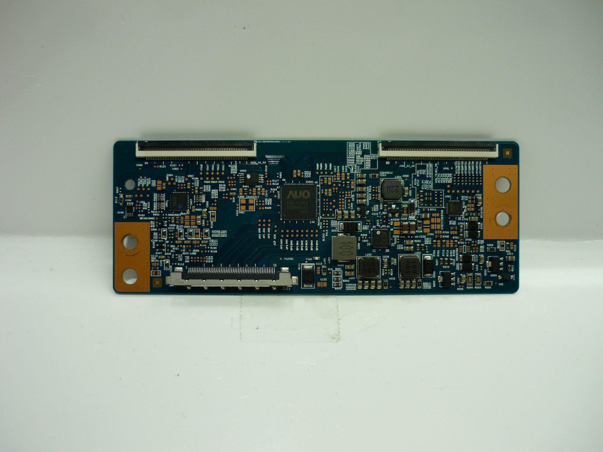 Sharp/LG/Hisense 55.55T16.C10 T-Con Board