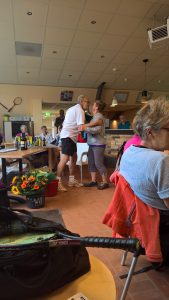 SeniorPlus Coevorden Nellie 22-8-2016