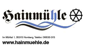 Hainmühle