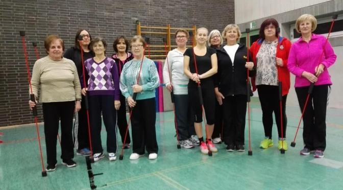 Fitness für Frauen 40+