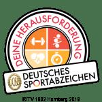 Sportabzeichen - Trainiere mit dem TV Homberg