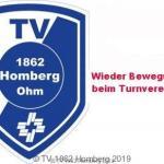 Sportangebot des TVH