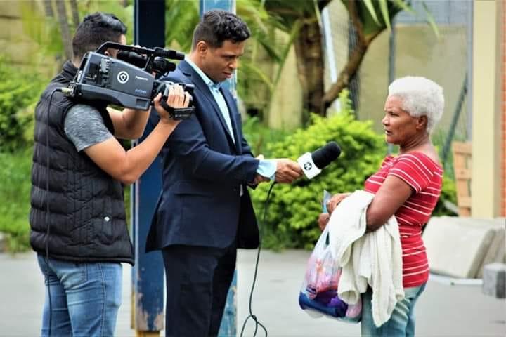 Equipe TV Hortolândia