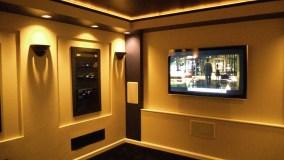 Home Theater Installation Auburn
