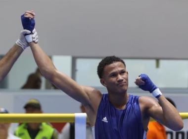 Boxeo dominicano