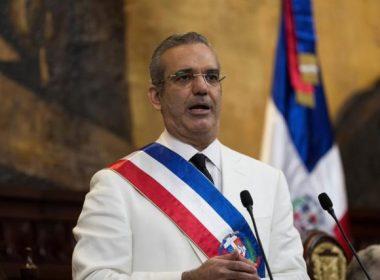 presidente dominicano