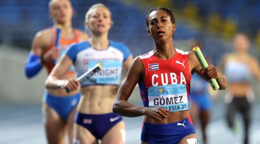 medallas para R.Dominicana