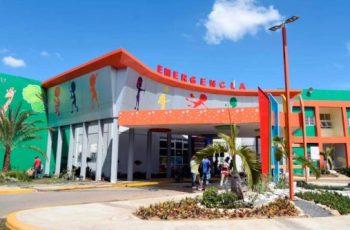 hospital Arturo Grullón
