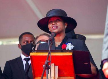 Presidencia de Haití