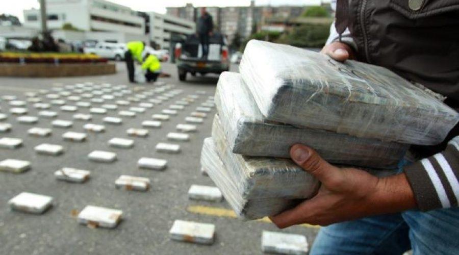 kilos de cocaína