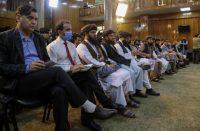 Los talibanes