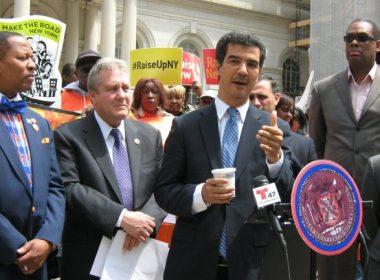 Concejo Municipal de Nueva York