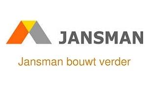 Jansman Bouw