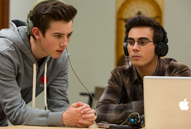 The American Vandal guys will make a new show