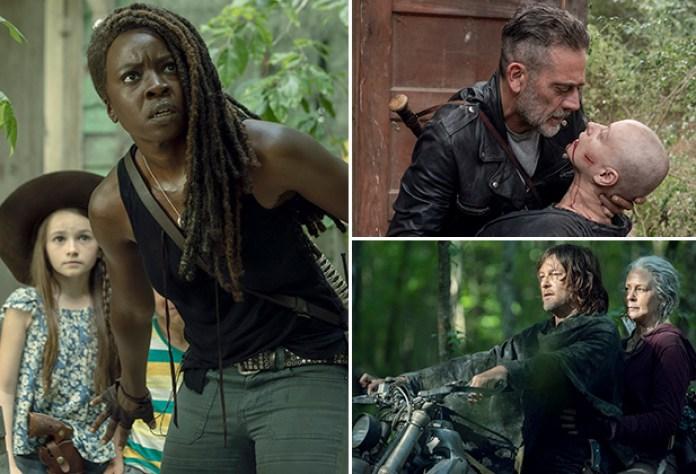 PHOTOS] 'The Walking Dead' Season 10: List of Best Moments, Ranked   TVLine