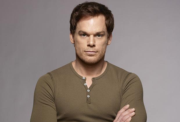 Dexter' Revival at Showtime as Michael C. Hall Returns for Season 9   TVLine