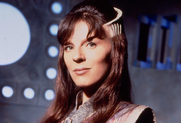 Mira Furlan Dead: 'Babylon 5' and 'Lost' Actress Dies at 65 | TVLine