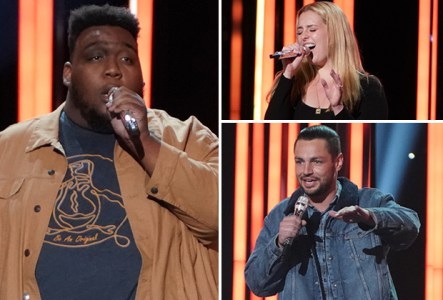 American Idol Recap: Hollywood Week Results — Season 19 Duets [VIDEO] |  TVLine