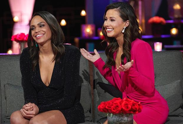 The Bachelorette': Katie Thurston, Michelle Young Lead Season 17 & 18    TVLine