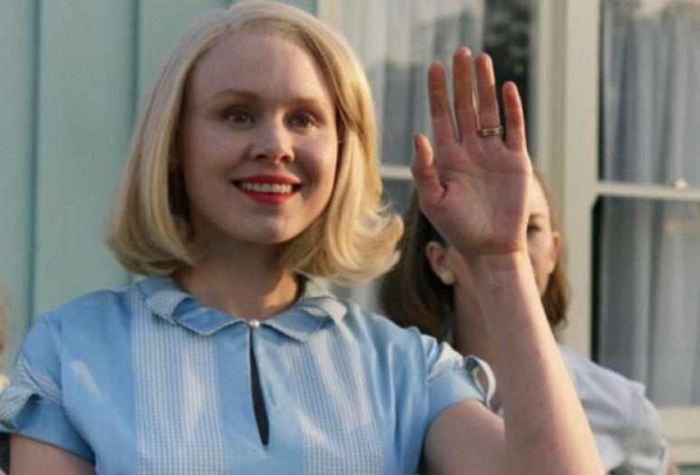 On 'THEM' Season 1, Alison Pill's Bigoted Betty is the OG Karen | TVLine