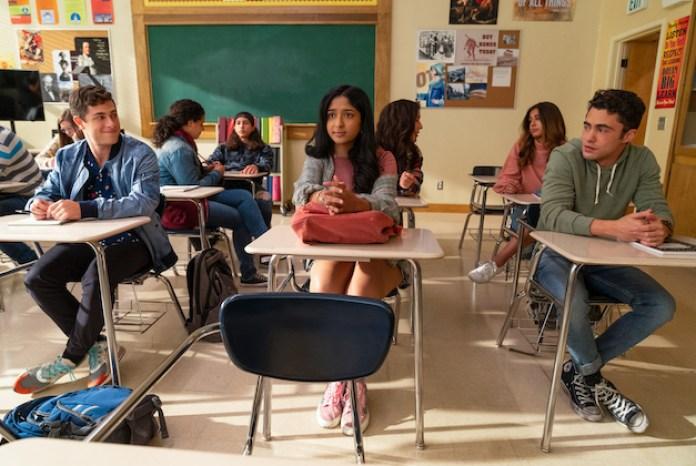 VIDEO] 'Never Have I Ever' Season 2 Trailer — Netflix | TVLine