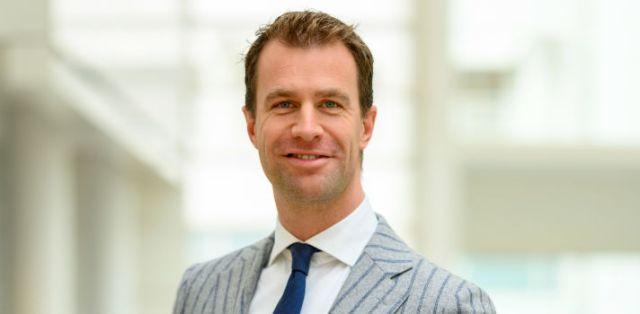 wethouder Hilbert Bredemeijer