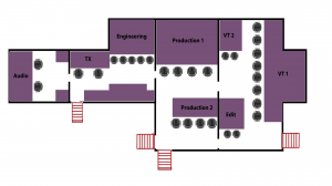 OB6 Floorplan