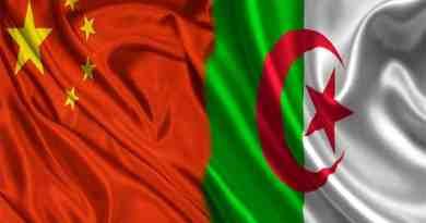 Analyse – Ce Casse-Tête Chinois qui Fera Rire Jaune l'Algérie !