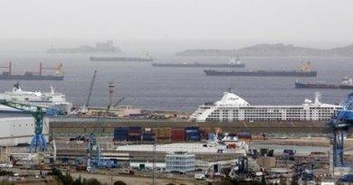 ENQUÊTE EXCLUSIVE – L'Algérie Paie Ses Surestaries l'Équivalent d'Un Baril de Pétrole !