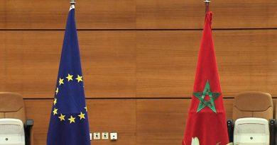 Enquête Exclusive – Ces Elus Européens Téléguidés Par Le Maroc Pour Faire Pression Sur l'Algérie.