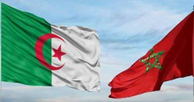 Les Marocains manifestent dans les rues d'Alger contre leur représentant diplomatique !