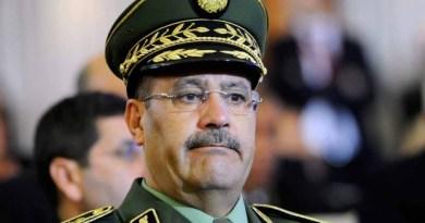 EXCLUSIF – Les Surprenants Privilèges du Général Ghali Belkecir Auprès Des Chancelleries Algériennes en France !