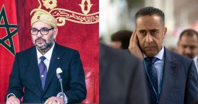 Le Maroc impliqué dans l'un des plus grands scandales d'espionnage de la décennie!