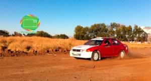 rally centrosur1