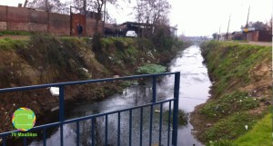 canal Baeza