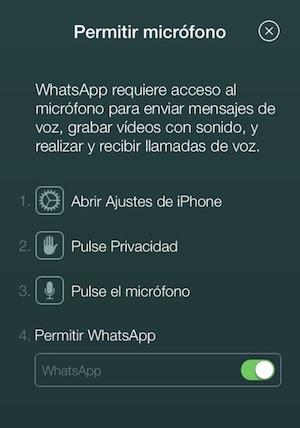 WhatsApp-Permitir-micrófono