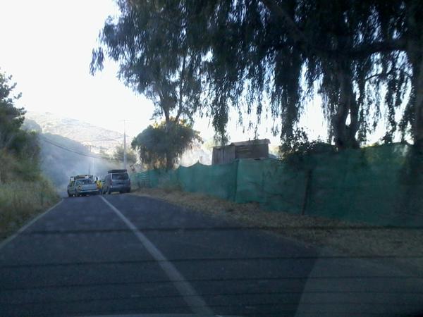 avenida lircay