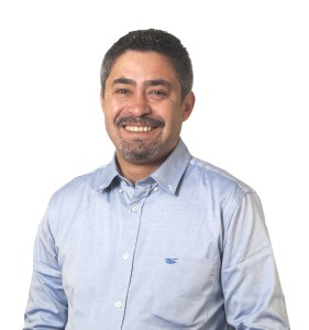 Juan Carlos Bustos