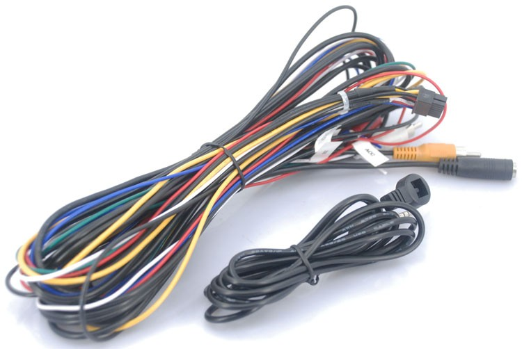 2 Meter Power cable
