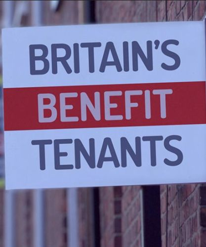 Britain's Benefit Tennants