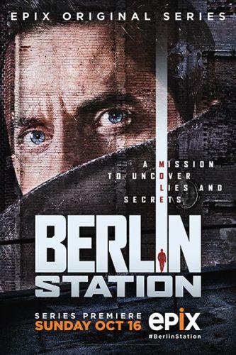 Berlin Station - Unter Druck