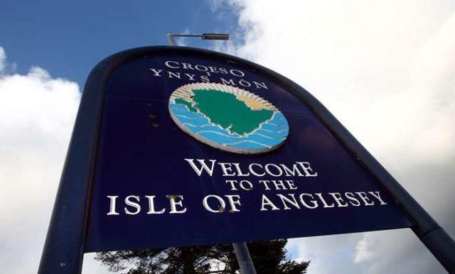 Anglesey: Island Life