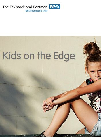 Kids on the Edge