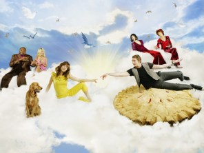 Pushing Daisies Temporada 2 - a