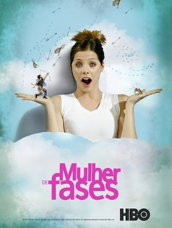 Poster Mulher de Fases