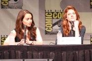 Game of Thrones Comic-Con 2012 c