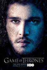 GAME OF THRONES T3 - JON